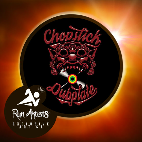 Chopstick Dubplate